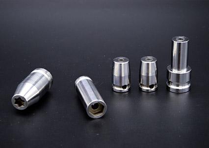Steckschlüssel, Verlängerungen, Maschineneinsätze für den professionellen Einsatz in der Industrie